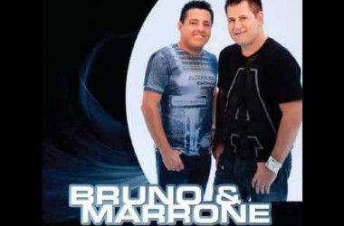 Bruno e Marrone – As Melhores