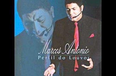 Coletânea de Marcos Antônio – Os Melhores Louvores