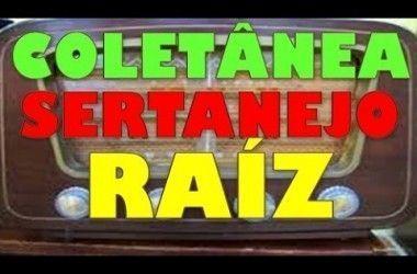Sertanejo Raiz: Só as Melhores