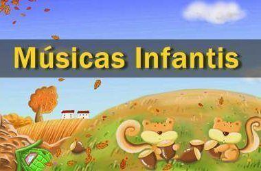 Melhores Músicas Infantis