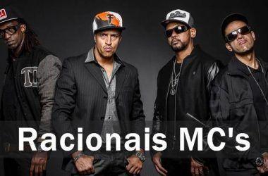 Racionais MC's: Melhores Músicas