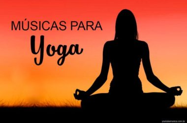 Música para Yoga