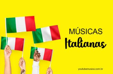Músicas Italianas