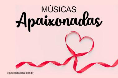 Músicas Apaixonadas