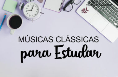 Músicas Clássicas para Estudar